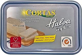 sugar free halva