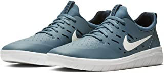 SB Nyjah Free Men's Skateboarding Shoes - AA4272