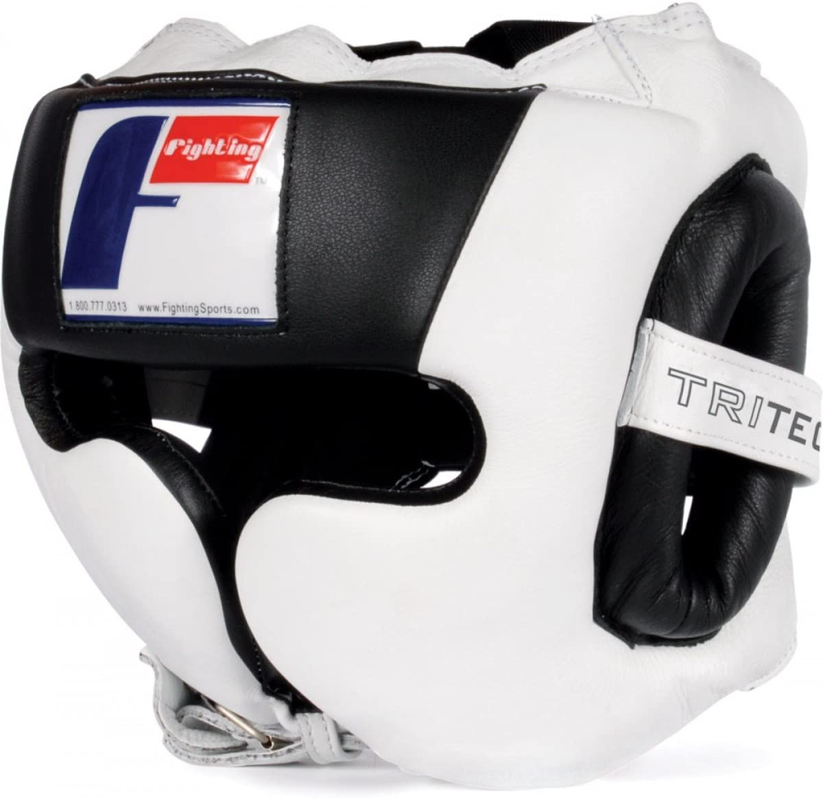 Fighting Great interest Sports Tri-Tech Headgear Training Large discharge sale