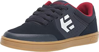 etnies Boys' Marana Kids Skateboarding Shoes