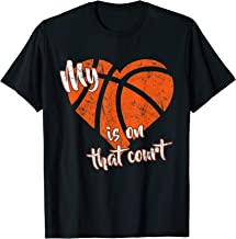 Best my heart is on that court Reviews