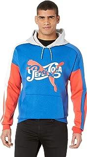 Mens X Pepsi T7 Hoodie