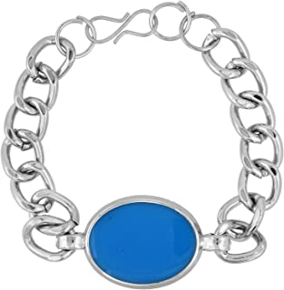 9f592e26d8c8f Amazon.in: Turquoise - Bracelets & Kadas / Men: Jewellery