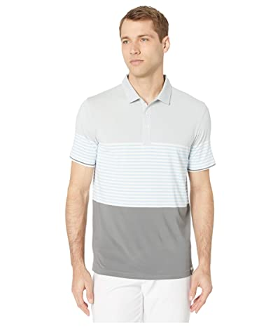PUMA Golf Taylor Polo (Quarry) Men