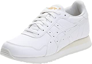 Asics Tiger Runner Synthetic Leather mens Road Running Shoes