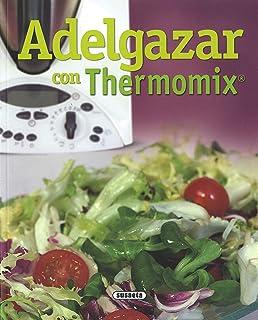 Amazon.es: thermomix tm5 recetas