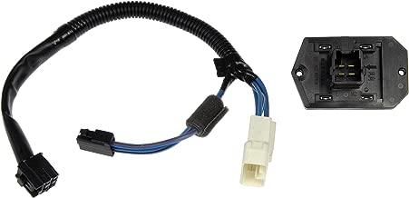 Dorman 973-459 HVAC Blower Motor Resistor Kit
