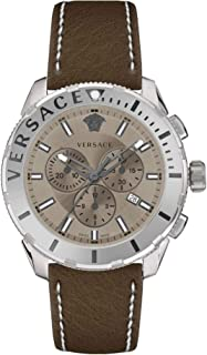 Mens Casual Chrono Watch
