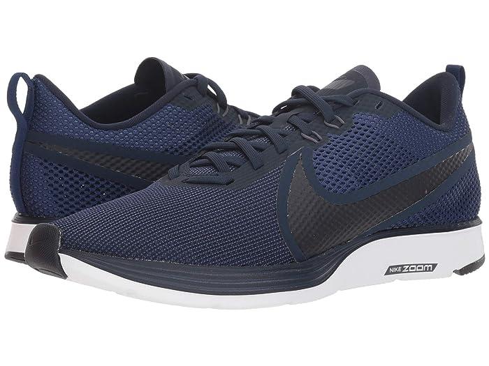 Zoom Strike 2 Running Shoe by Nike
