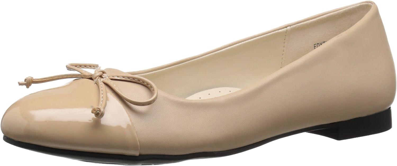 Annie shoes Women's Edyth Ballet Flat