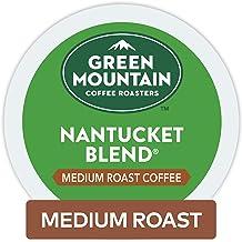 Green Mountain Coffee Roasters Nantucket Blend, Single-Serve Keurig K-Cup Pods, Medium..