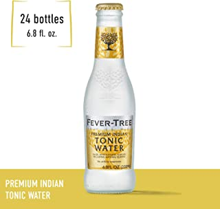 Fever-Tree Premium Indian Tonic Water, No Artificial Sweeteners, Flavourings or..