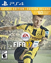 Best fifa 17 deluxe edition ps4 Reviews