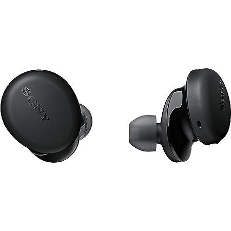 Sony Wf Xb700 Vollkommen Kabellose Bluetooth Kopfhörer Elektronik
