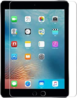 Trands 9H Hard Clear Screen Protector Tampered Glass for iPad Pro 12.9 Inch