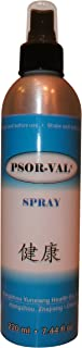 psor val spray