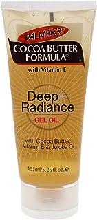 Palmer's Cocoa Butter Formula Moisturizing Gel Oil, 5.25 Ounce
