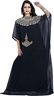 Amazon Fr Robe Marocaine De Soiree