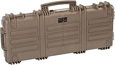 Explorer Cases 9413 DE Waterproof Dustproof Multi-Purpose Protective Case Empty, with Wheels, Desert Tan