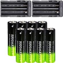 Best kodak li ion rechargeable battery klic 8000 Reviews