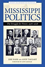 Best mississippi politics history Reviews