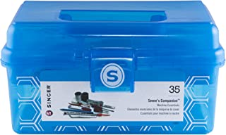 SINGER 21505 Sewer's Companion Machine Essentials Kit , Blue