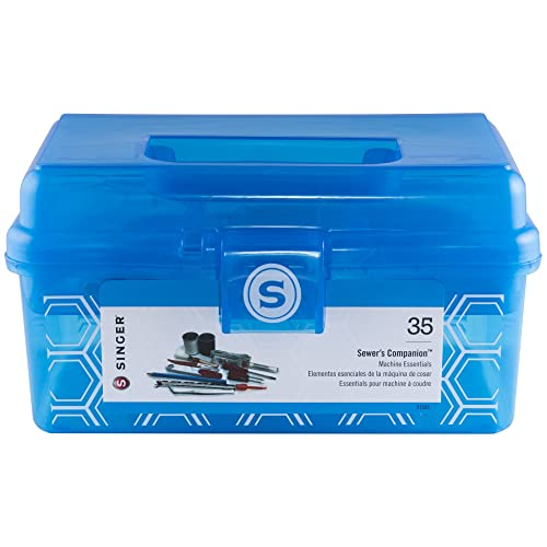 Singer Sewers Companion Machine Essentials Kit