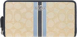 [コーチ] COACH 財布 (長財布) F39139 シグネチャー ジャガード 長財布 レディース [アウトレット品] [ブランド] [並行輸入品]
