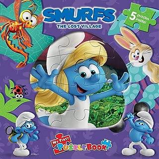 Best smurf puzzle online Reviews