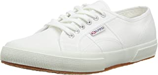 Superga Unisex's 2750 Cotu Classic Fashion-Sneakers, 9 UK