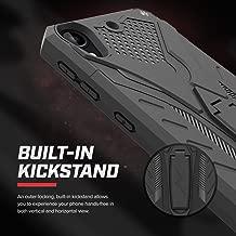 HTC Desire 530 Case, Zizo [Static Series] Shockproof [Military Grade Drop Tested] w/Kickstand [HTC Desire 530 Heavy Duty Case] HTC Desire 550/555