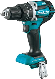 """Makita XPH12Z 18V LXT Lithium-Ion Brushless Cordless 1/2"""" Hammer Driver-Drill, Tool Only"""