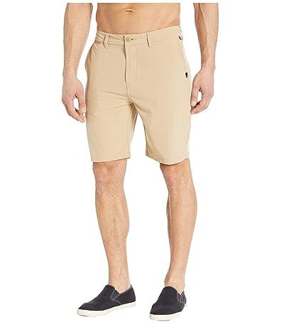 Quiksilver Union Amphibian 20 Shorts (Plage) Men