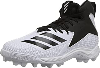 adidas Originals Kids' Freak Mid Md Wide J Football Shoe