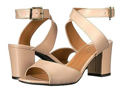 J. Renee Drizella (Nude) High Heels