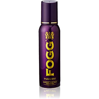 Fogg Fragrant Body Spray For Women, Paradise, 150ml