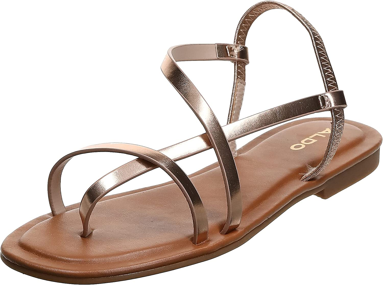 ALDO Women's Broasa Sandal Clearance SALE Limited time Cash special price Flat
