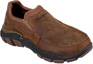Skechers Relaxed Fit: Braso - Olsen Mens Loafer