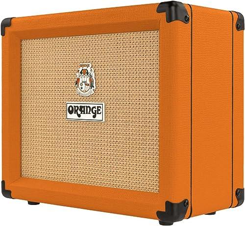 lowest Orange outlet online sale Amps Electric Guitar sale Power Amplifier, (Crush20RT) outlet online sale