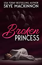 Broken Princess: Trapped in a Cult (Defiance Book 2)