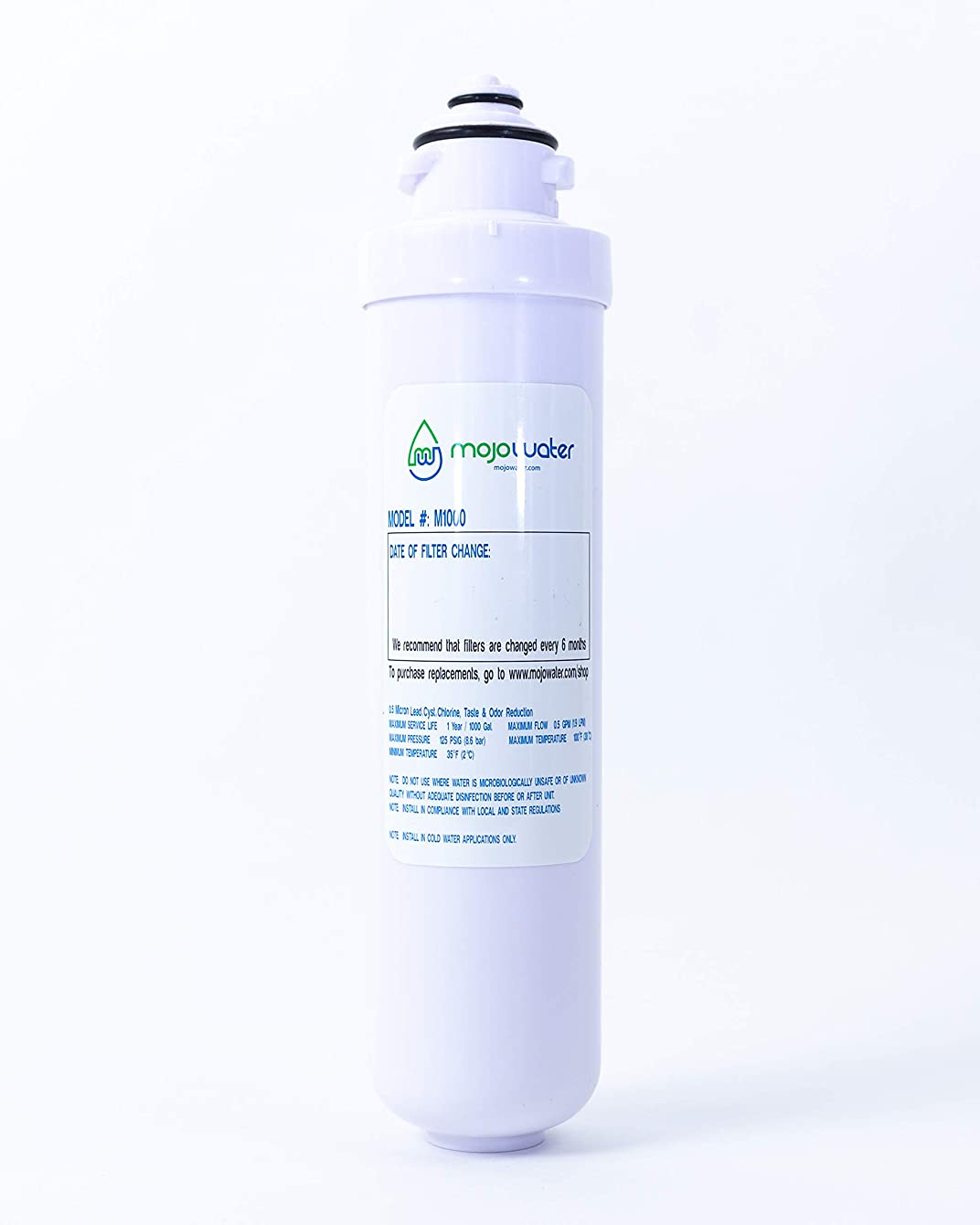 M1000 Replacement Filter for Bottleless Water Coolers