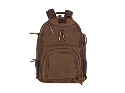 STS Ranchwear The Foreman Swiss Army Backpack