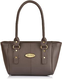 Fostelo Women's Croatia Handbag (Brown)