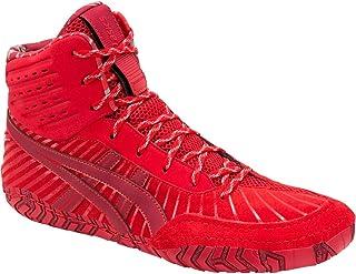 ASICS Aggressor 4 Mens Wrestling Shoes