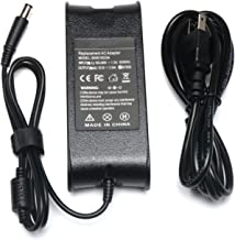 65W 19.5V 3.34A AC Power Adapter Battery Charger for Dell Inspiron 1420 1505 1520 1521 1525 1526 1501 300m 500m 505M 510m 600m 610M 630m 640m 700m 710m 6000 8600 E1405 PP12L