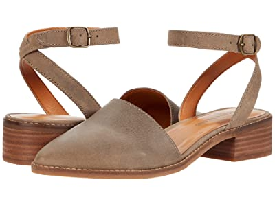 Lucky Brand Linore (Fossilized) Women