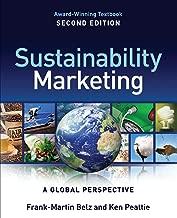 Best frank martin belz sustainability marketing Reviews