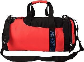 KILLER Eaton 31L Red Polyester Gym Bag