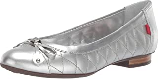 MARC JOSEPH NEW YORK Womens Leather Made in Brazil Pearl Street Flat Loafer