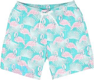 Tipsy Elves Men's Summer Swim Trunks - Summer Swim Trunks for Men